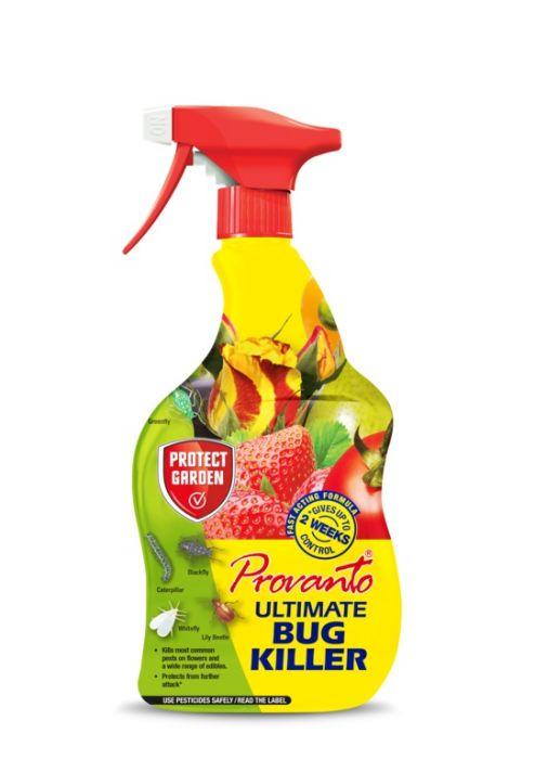Provanto Ultimate Bug Killer 1L Rtu