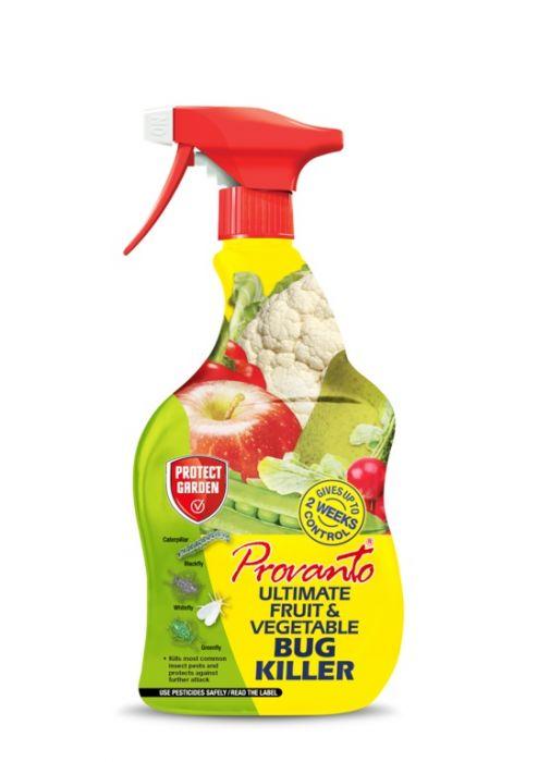 Provanto Ultimate Fruit & Vegetable Bug Killer 1L