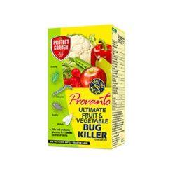 Provanto Ultimate Fruit & Vegetable Bug Killer 30Ml Concentrate