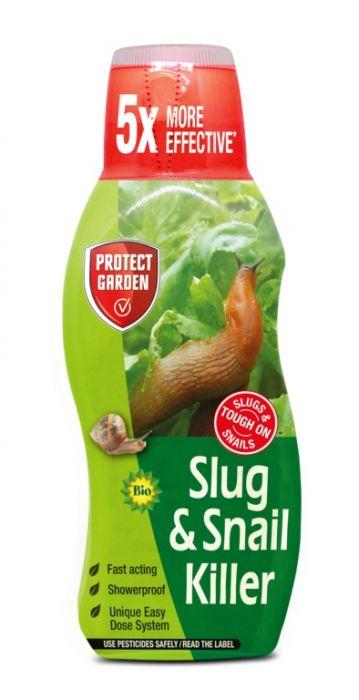 Sbm Life Science Ultimate Slug & Snail Killer 800G