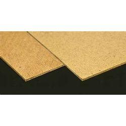 Brown Standard Hardboard 610Mm X 1220Mm X 3.2Mm