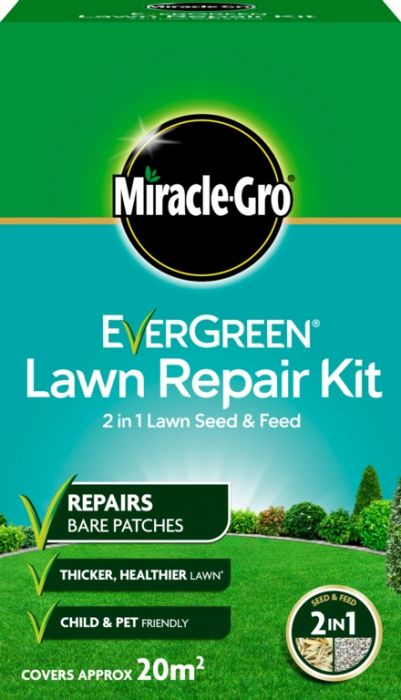 Miracle-Gro Lawn Repair Kit 1Kg