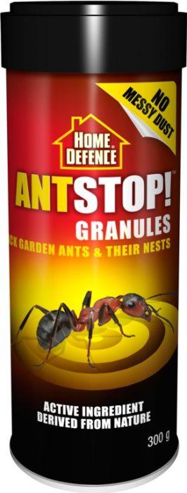 Home Defence Antstop Granules 300Gm