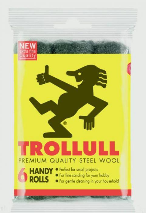 Trollull Economy Rolls 6 6 Rolls