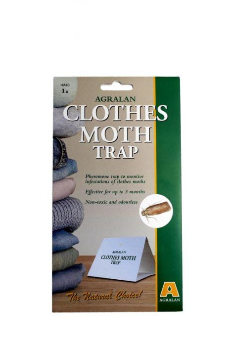 Agralan Clothes Moth Trap