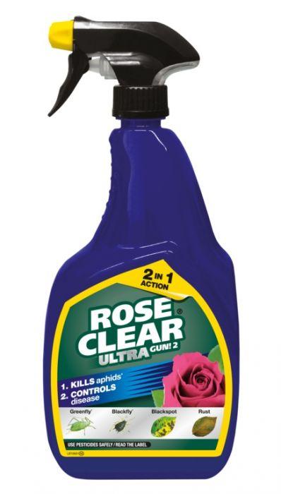 Roseclear Rtu (Non Neonicotinoid) 1L