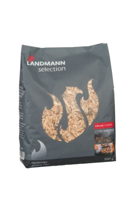 Landmann Selection Wood Chips Cherry