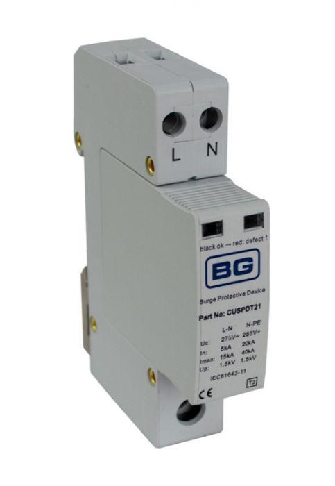 Bg Type 2 Surge Protection Device