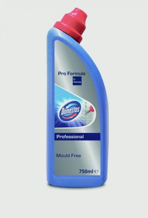 Domestos Professional Mould Free 750Ml