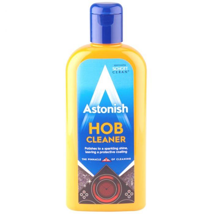 Astonish Hob Cream Cleaner 235Ml