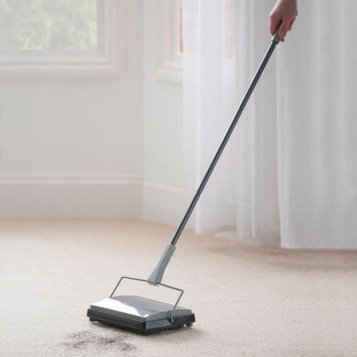 Addis Multi Surface Manual Sweeper