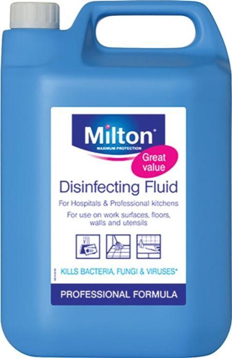 Milton Professional Liquid 5L