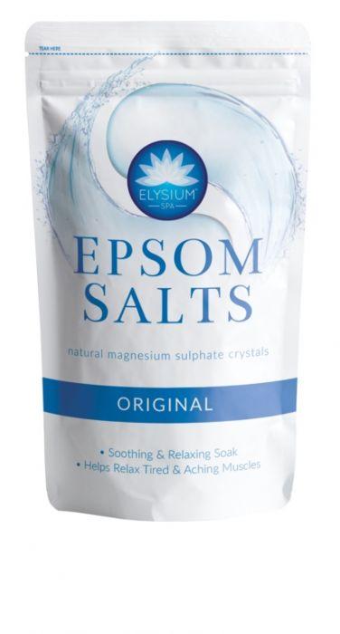 Nauge Elysium Spa Original Epsom Salt 1Kg
