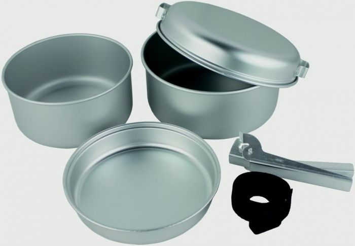Yellowstone Cook Set 5 Piece
