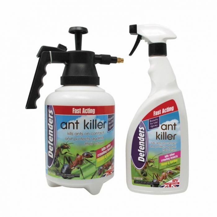 Defenders Ant Killer 1L