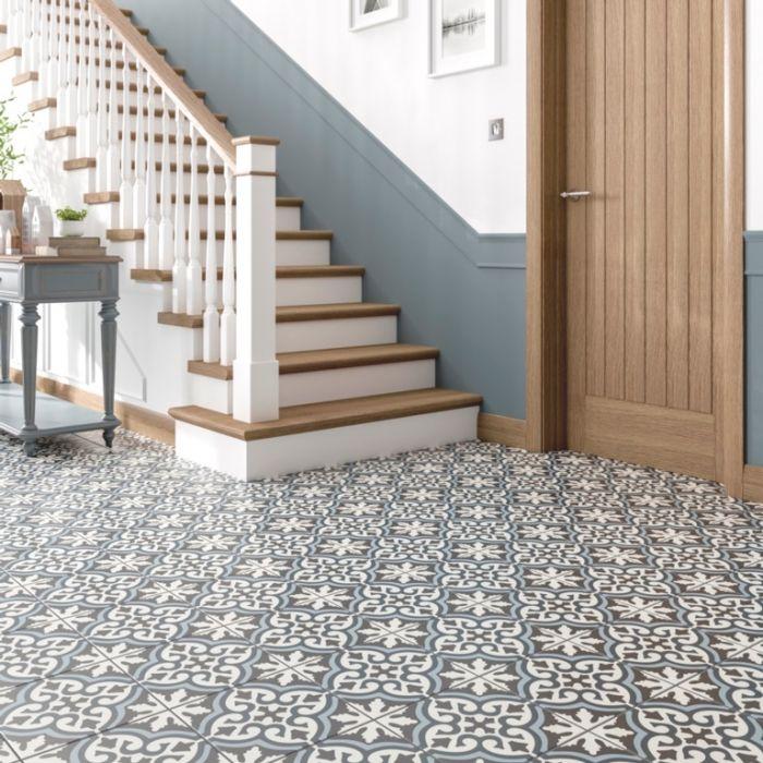 Verona Miro Ceramic Tile Matt 250 X 250Mm 1M2