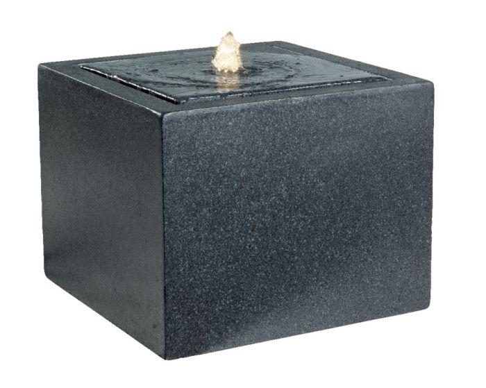 Kaemingk Square Fountain Black