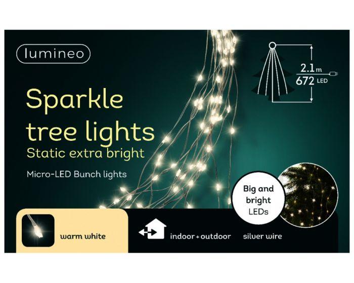 Micro Big Led Tree Lights