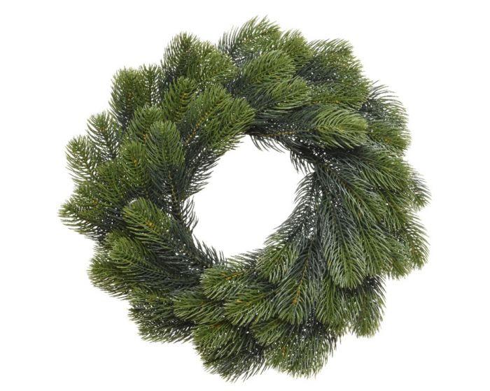 Pe Green Wreath