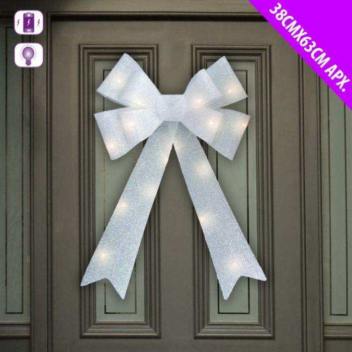 Led Door Bow