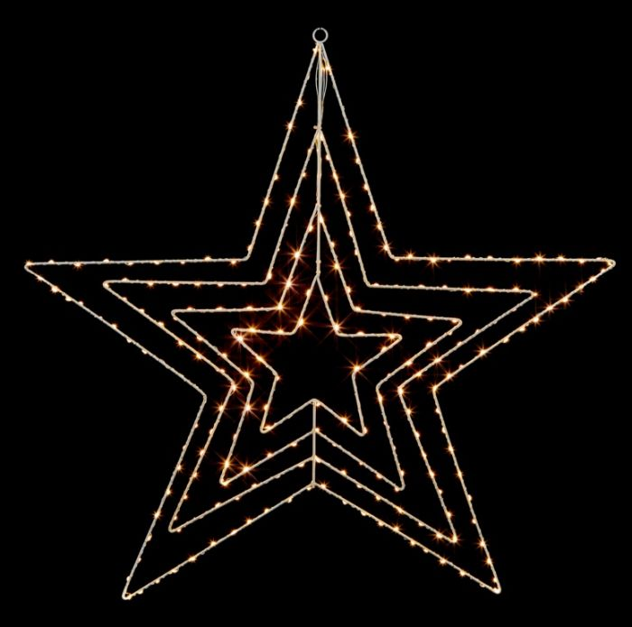 4 Layer Star Pinwire