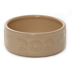 Mason Cash Cane Dog Bowl - Lettered 150Mm