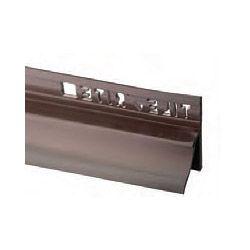 Tile Rite Heavy Duty Bath Trim White 2.4M X 1.8Mm