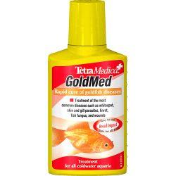 Tetra Goldmed 100Ml