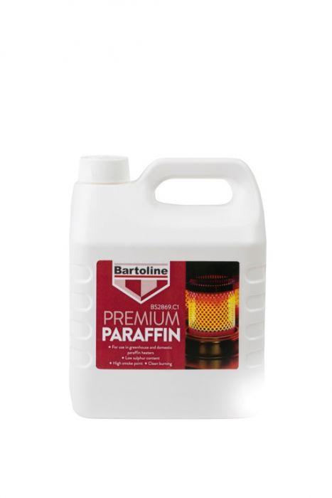 Bartoline Paraffin 4L