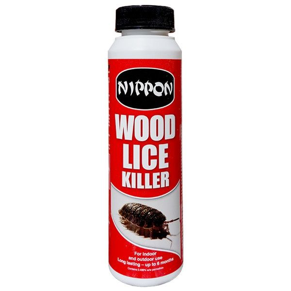 Nippon Woodlice Killer Powder 150G