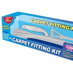 Stikatak Floor Pro Carpet Fitting Kit