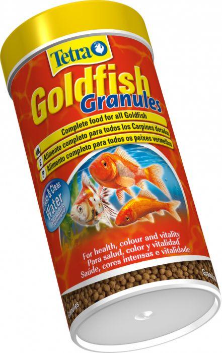 Tetra Goldfish Granules 250Ml (80G)