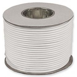 Lyvia 3183Y White Cable 3 X 1.5Mm X 50M