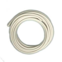 Dencon 3183Y White Cable 1Mm X 50M