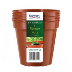 Stewart Flower Pot Pack 10 3