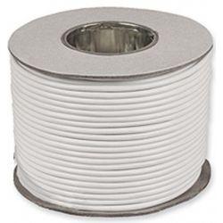 Dencon 3 Core Flex White 0.75Mm X 100M