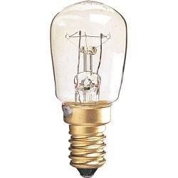 Dencon Pygmy Lamp Clear 15W Ses X2 Bubble Packed (2)