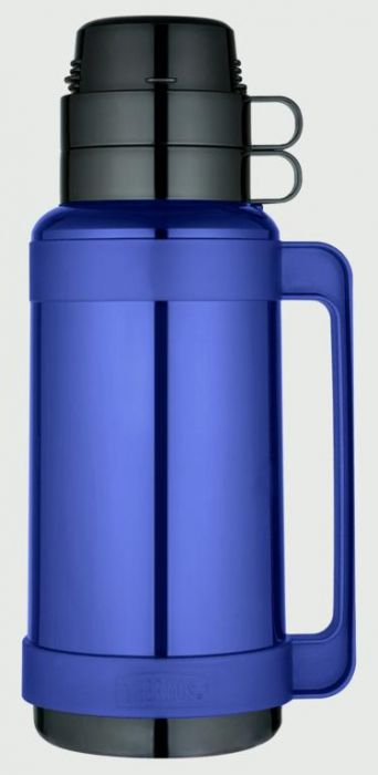 Thermos Mondial Flask 1L Blue�