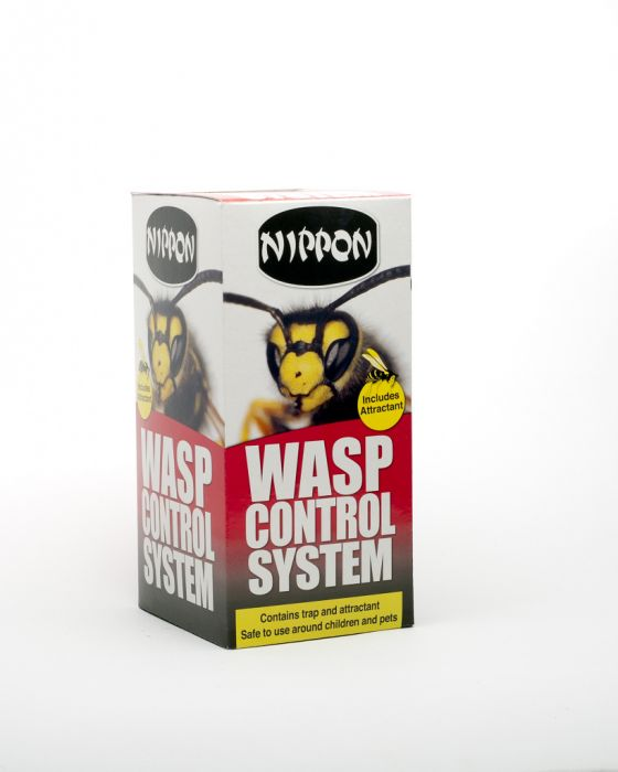 Nippon Baited Wasp Control System