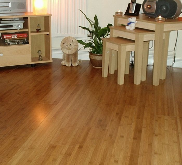 Nicoline Solid Bamboo Carbonised 0.921M2