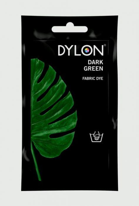 Dylon Hand Dye Sachet (Nvi) 09 Dark Green