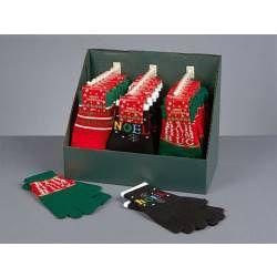 Novelty Christmas Gloves