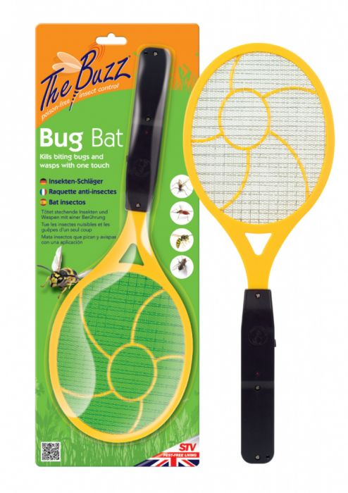 The Buzz Bug Bat