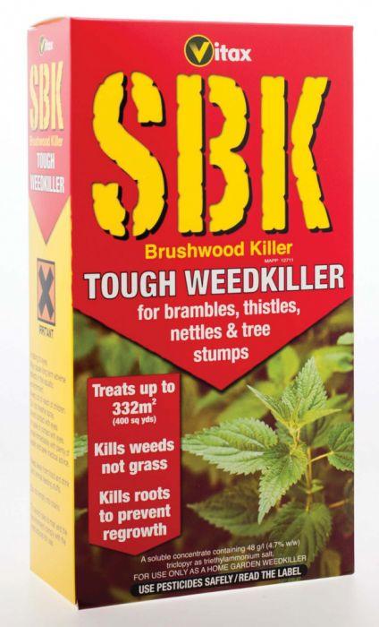 Vitax Sbk Brushwood Killer 125Ml