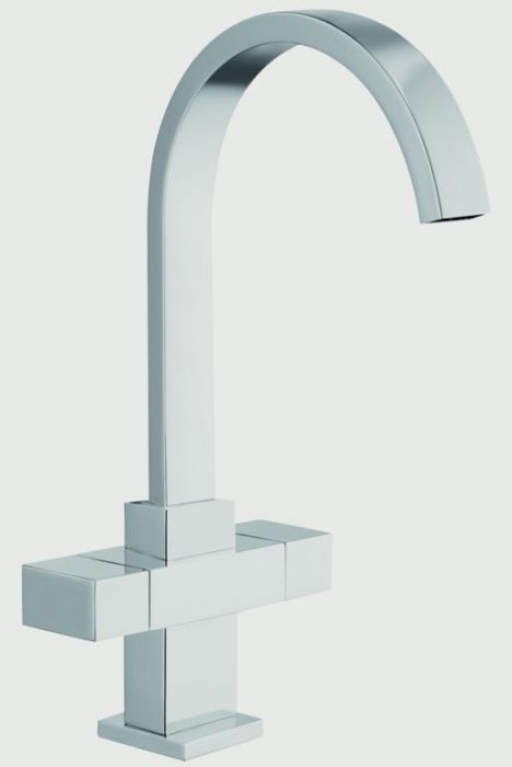 Sp Harwood Mono Mixer Sink Tap H 365Mm