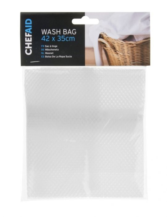 Chef Aid Large Wash Bag