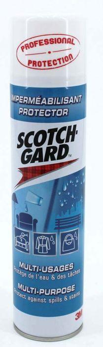 Scotchgard Fabric Protector 400Ml Spray