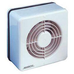 Manrose Window Manual 6