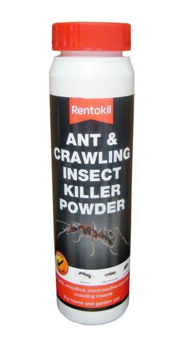 Ant & Crawling Insect Killer Powder