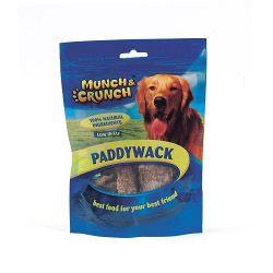 Munch & Crunch Paddywack Beef Snack 100G